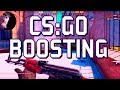 100% WIN RATE IN CS:GO?! | CS:GO BOOSTING SERVICE