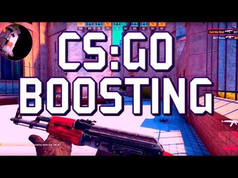 cs go matchmaking rank boost