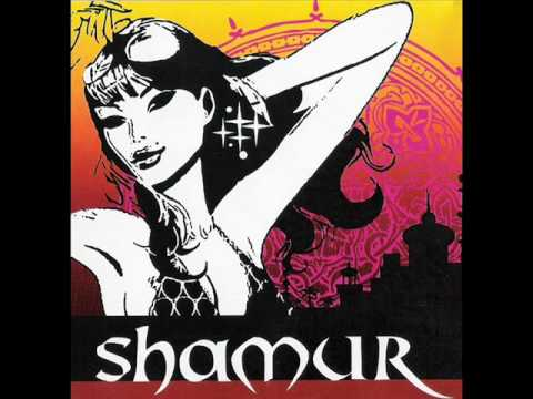 Shamur - Let The Music Play (Original Vocal Mix)