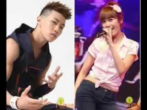 9PM Couples (2pm & Snsd)