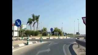 Cómo llegar a Pilar de la Horadada desde Murcia o Cartagena