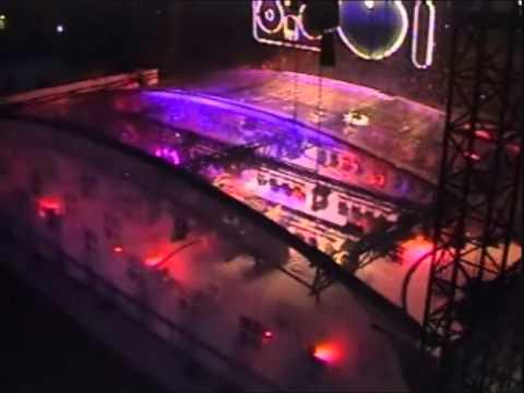 DJ Tiesto Live In Amesterdam 2006