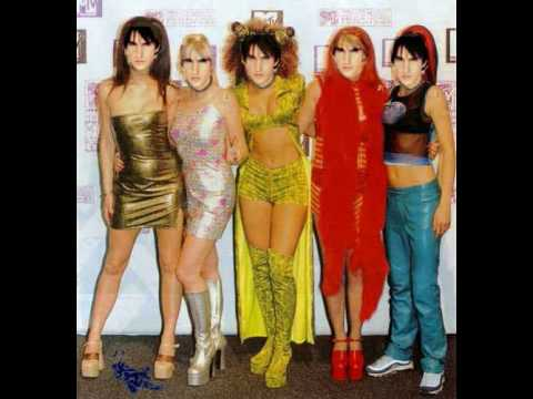 Nine Inch Nails Feat. Spice Girls - Closer To Spice