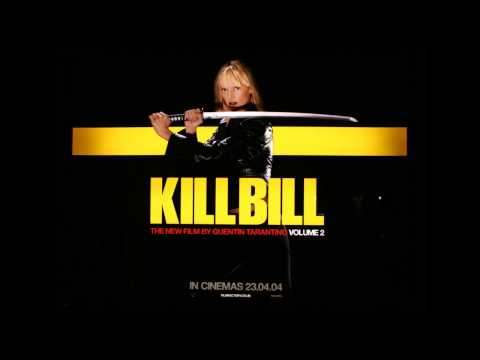 kill bill (whistle) twisted nerve
