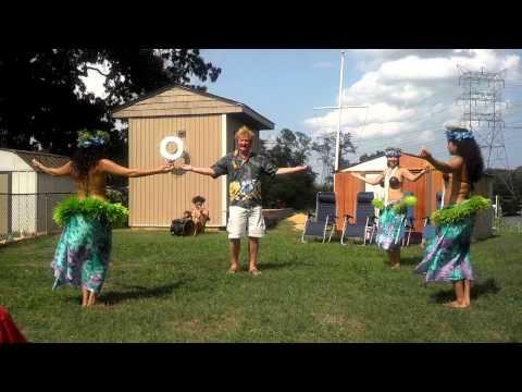 The Big Kahuna Dance