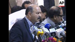 PML-Q claims irregularities, will support government on security
