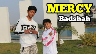 "Mercy Dance Cover Video by ""ASquare Crew"" 