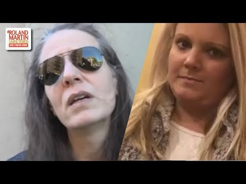 #CornerstoreCaroline, #ApartmentPatty Skewered For Policing Black People Who Have Done Nothing Wrong