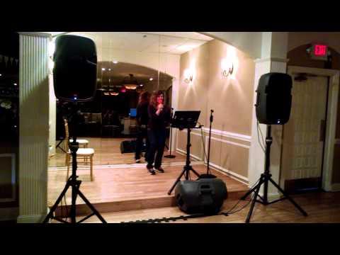 Rose karaoke  MJS