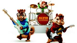 Mindless Behavior - Used To Be Chipmunks Version