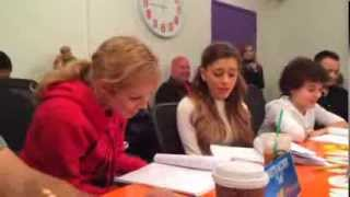 NEW Sam  & Cat SPECIAL! from Dan Schneider! Starring Jennette McCurdy &  Ariana Grande!
