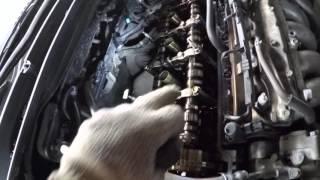 LIQUI MOLY Ol-Schlamm Spulung и MOTORSPULUNG тест промывки двигателя (Полная версия)