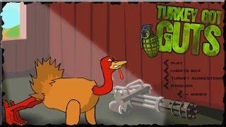 Turkey Got Guts Game Walkthrough (ThanksGiving Day Special)