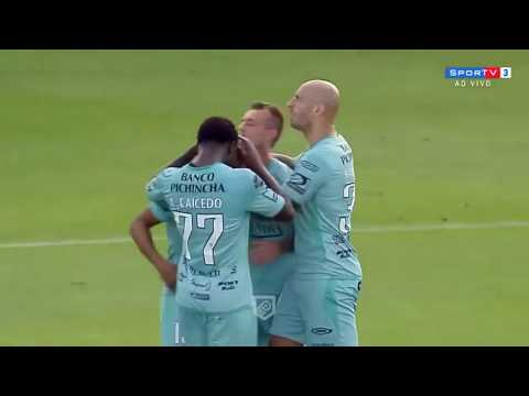 RESUMEN: Barcelona SC 3 x 2 Legia Varsovia  - Florida Cup 2018