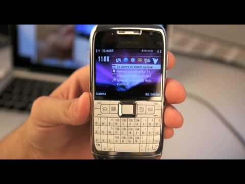 nokia e71 antenna problems similar to iphone 4 youtube rh youtube com Nokia E7 Nokia E51