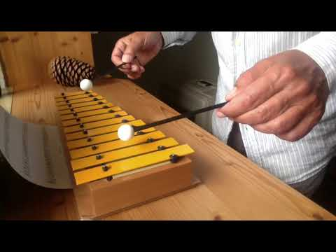 A  Bova, Carillon music 1 2, glockenspiel