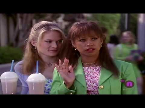 Clueless 1x16 All Teed Off