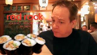 Blue Ribbon SUSHI Red Rock Las Vegas - Everything $7!