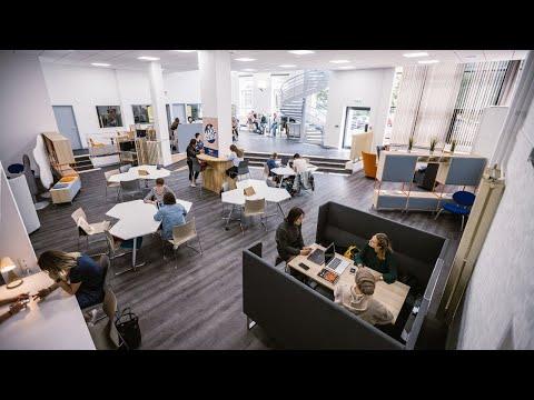 Campus Tour : Bienvenue à l'ESC Clermont Business School !