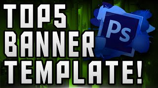 Download Top 5 Free Youtube Banner Template Free Download