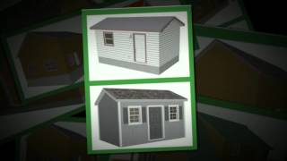 Small Cabin Plans, Bunk House Plans With Blueprints