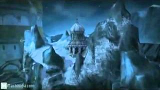 Prince Of Persia 4 The Fallen King Game Trailer