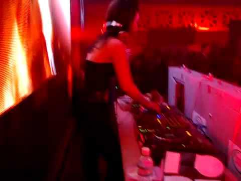 DJ Phương Thỏ   Vạn Hoa Club