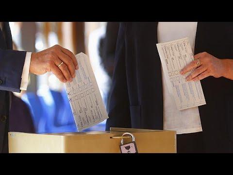 كيف يعمل النظام الانتخابي في ألمانيا ولماذا عدد نواب البرلمان ليس ثابتاً؟…  - نشر قبل 33 دقيقة