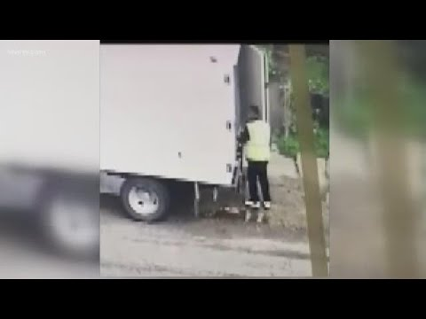 Thief Steals $600 Worth Of Crawfish From Truck