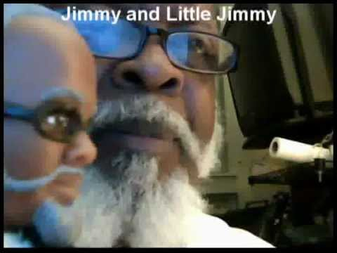 Rent Is Too Damn High (Jimmy McMillan and Little Jimmy)
