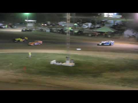 9 21 19 Super Stock Feature Lincoln Park Speedway