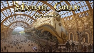 Orchestral Steampunk Music - The Transborealis by Michael Ghelfi