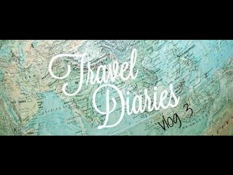 Travel Diaries: Vlog #3 Pakistan