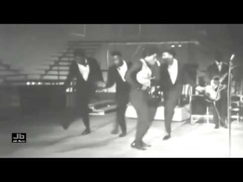 James Brown and The Flames - Night Train (T.A.M.I. Show 1964)