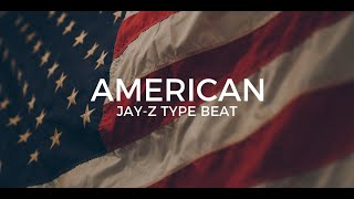 JAY-Z feat Rick Ross type beat American || Free Type Beat 2019