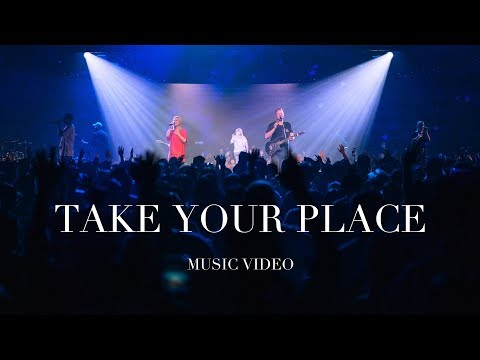 Take Your Place | Rain Pt 2 | Planetshakers Official Music Video Mp3