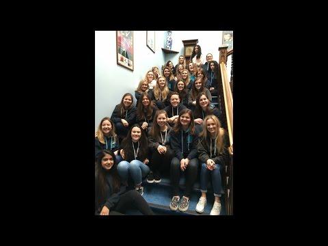 The Kingsley School Y13 Leavers' Assembly 2016