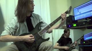 Damage Beyond Repair (Children of Bodom cover)
