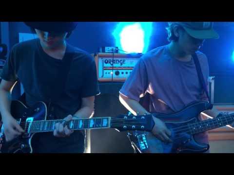 Thud - #1 (LIVE @ Attic Hong Kong 26 JUNE 2016)