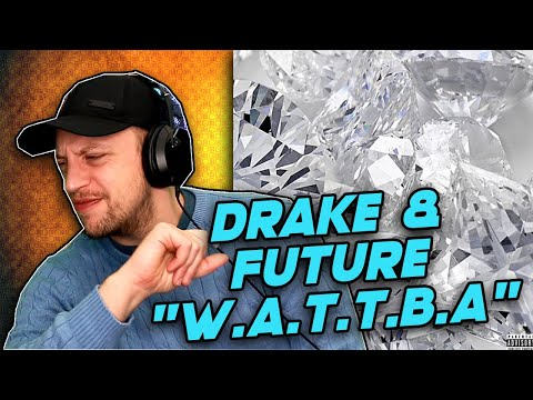 Drake & Future - What A Time To Be Alive FULL ALBUM REACTION