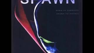 Spawn Movie Intro ( Graeme Revell - Last Laugh For Clown )