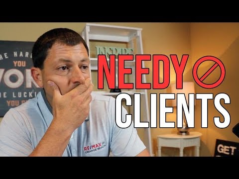 overcoming-needy-clients
