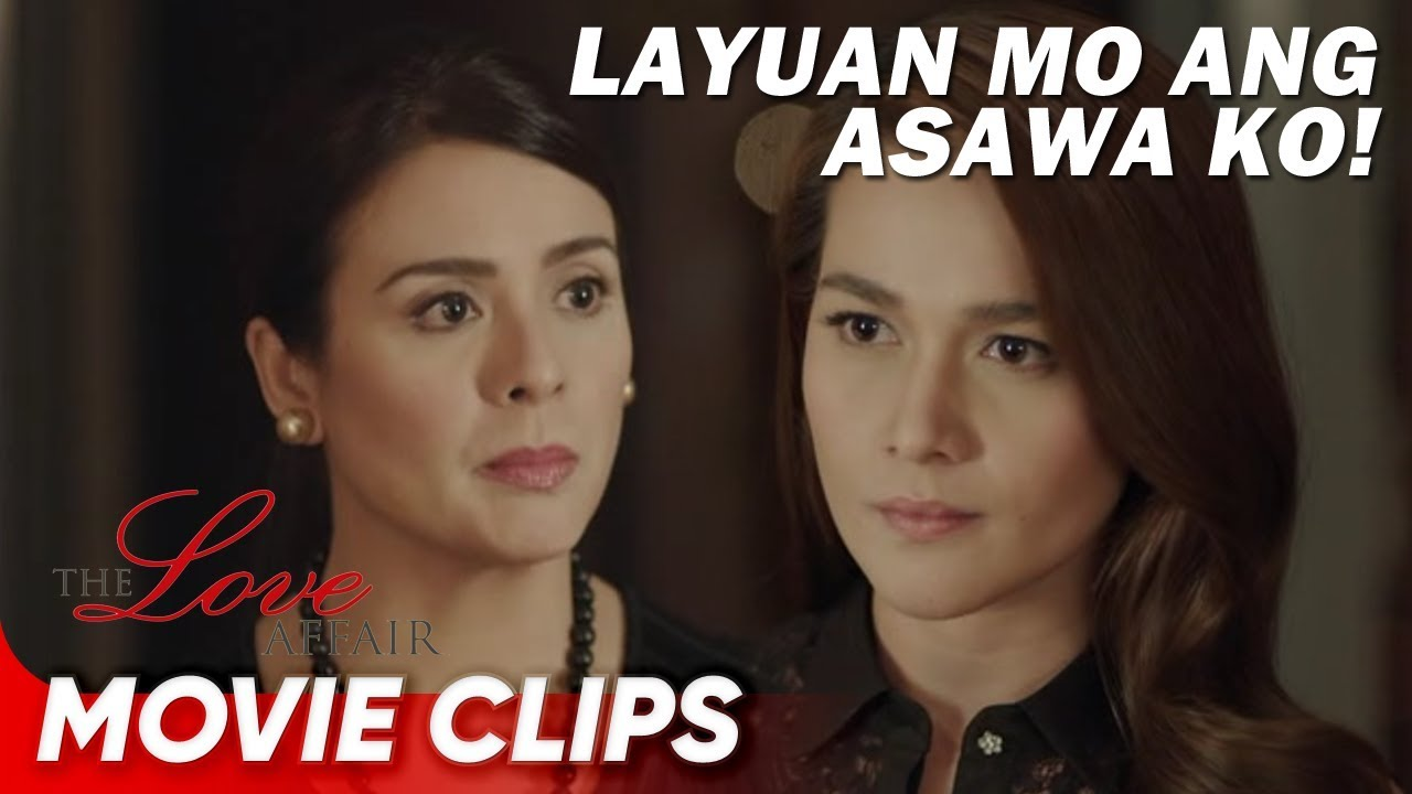 Download (6/9) Face to face: Trisha vs. Adie! | 'The Love Affair' | Movie Clips