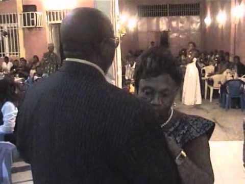 Mariage de Fede Law & Gipsy Nzinga 6.avi