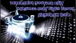 Download Leave The Spaceman Behind (Peterakos Bootleg Edit) - Hardwell Feat. Mitch Crown & Deborah Cox MP3 song and Music Video