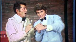 Dean Martin and Michael Landon from Time Life