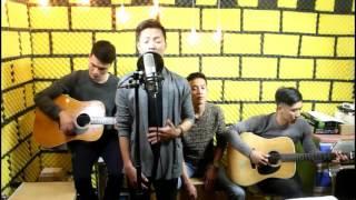 Đi để trở về acoustic cover - Soobin Hoàng Sơn