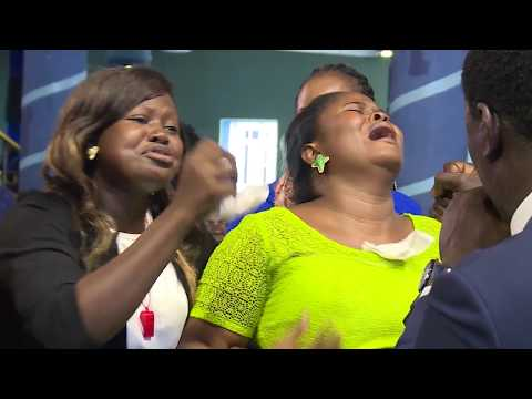 MERCY TV  DREAMS & INTERPRETATION WITH PROPHET JEREMIAH OMOTO FUFEYIN