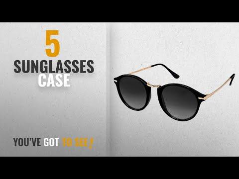 top-10-sunglasses-case-[2018]:-younky-unisex-uv-protected-round-stylish-mercury-sunglasses-for-men