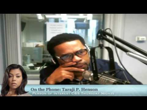 Taraji P. Henson on The Queen Latifah Show from YouTube · Duration:  2 minutes 24 seconds